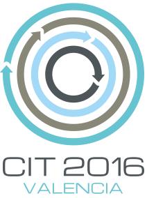 CIT 2016 VALENCIA