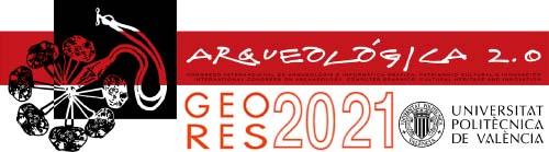 ARQUEOLÓGICA 2.0 & GEORES 2021