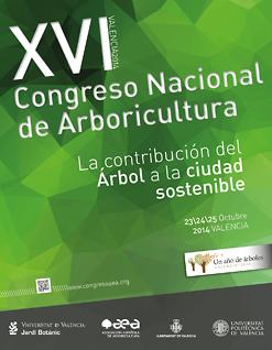 Congreso Nacional de Arboricultura